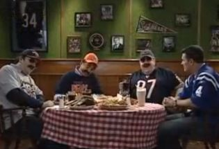 Nine Reasons Bears Fans Are the Worst