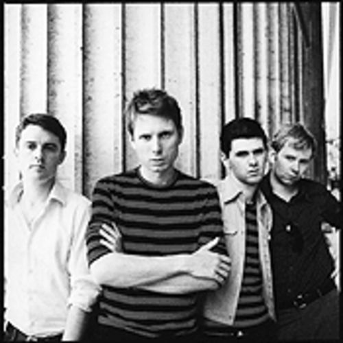 Franz Ferdinand: If it's not Scottish, it's crap!