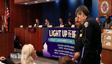 Homeless Man Arrested in Fort Lauderdale City Meeting to Raise Awareness for Homeless