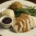Restaurants Serving Thanksgiving Dinner