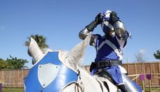 Meet the Knights of the Florida Renaissance Festival