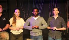 Sick Puppies: Boca Raton's Improv Comedy Troupe