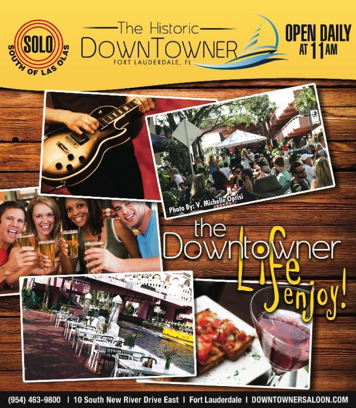 Downtowner Saloon