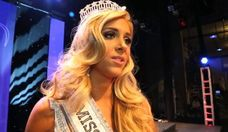 Behind the Scenes at Miss Florida 2015