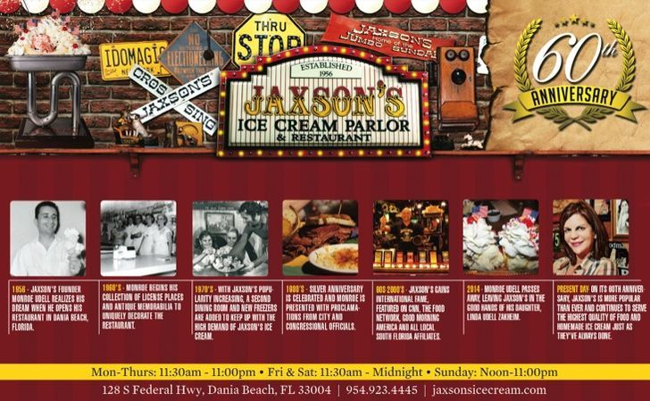 Jaxson's Ice Cream