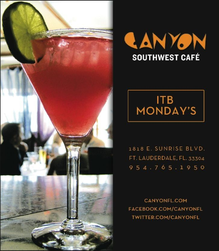 Canyon Southwest Cafe