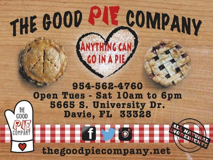 The Good Pie Company