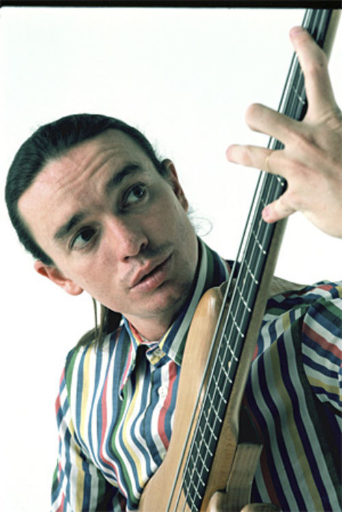 The genius of Jaco Pastorius