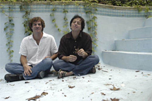 The Ween dudes abide.