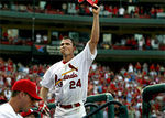 Rick Ankiel was the best story in baseball in 2007. Then steroids-scandal reports linked him to a Palm Beach Gardens rejuvenation center and Signature Pharmacy.
