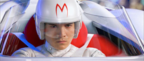 "Hirsch: ""Speed racer is driving straight up a cliff face."""