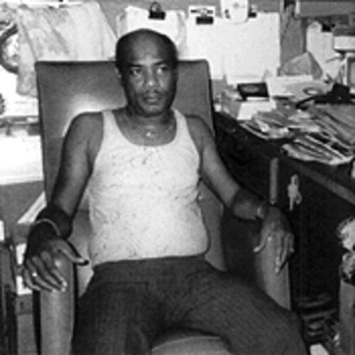 King Tubby at 18 Dromilly Ave., Kingston 11