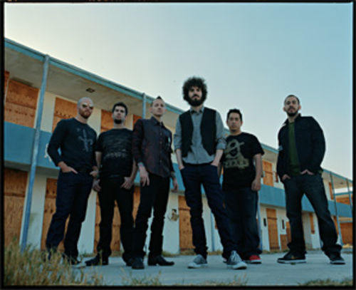 Linkin Park keeps the eclectic nature of music festivals alive.