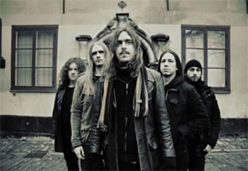 Opeth gives death metal new life.