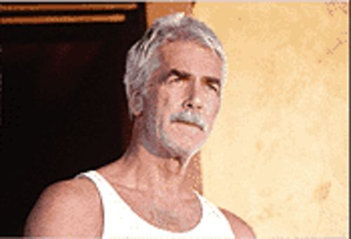 Sam Elliott: How do you replenish your tear ducts?
