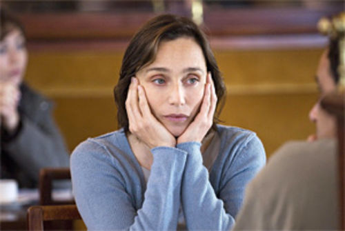 Kristin Scott Thomas, we hardly know ye.