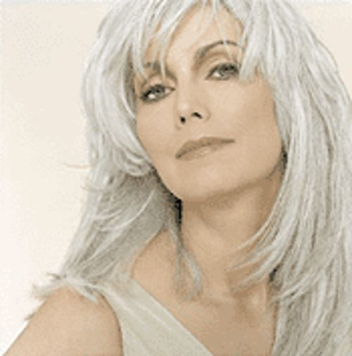 Emmylou Harris, queen of alt-country