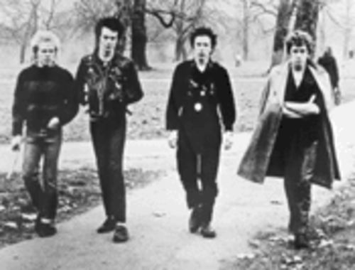 Never mind the summer-movie blockbusters, here's the Sex Pistols