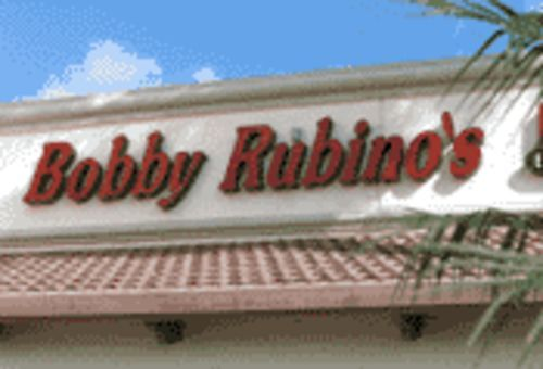Bobby Rubino's: ribbin' prosecutors the wrong way