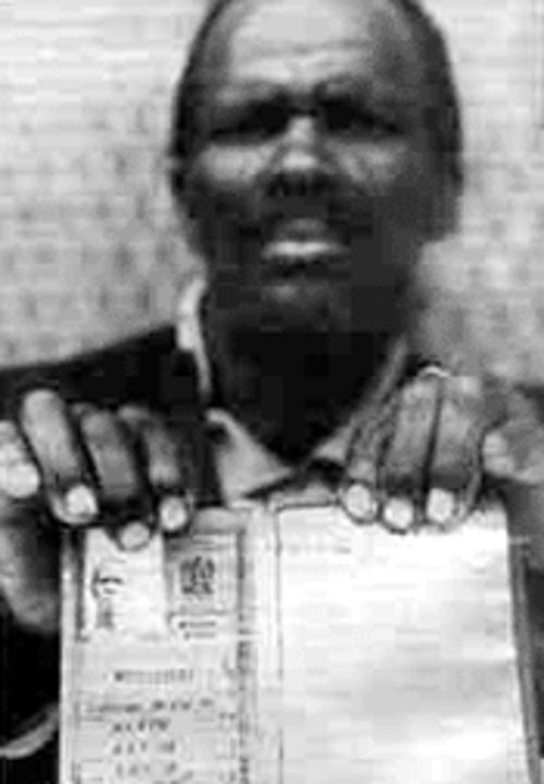 The pass laws, which required black South Africans to carry fingerprint and photo identification with them wherever they went, were central to South Africa's apartheid regime