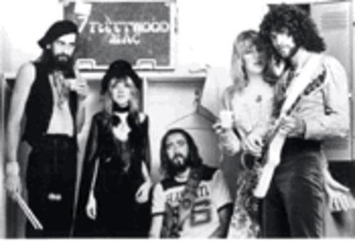 Don't stop thinking about yesterday: Lindsey Buckingham and Fleetwood Mac, at the height of their creative and commercial success