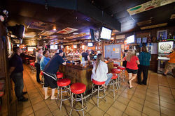 The Circus Sports Bar and Grill