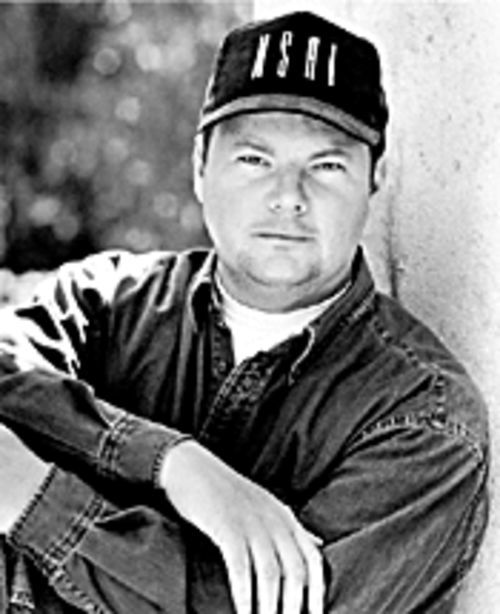 Christopher Cross, somewhere between the moon, New York City, and the border of Mexico.