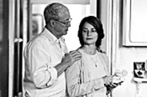 Michael Caine and Charlotte Rampling: A statement that will help you catch some Z's