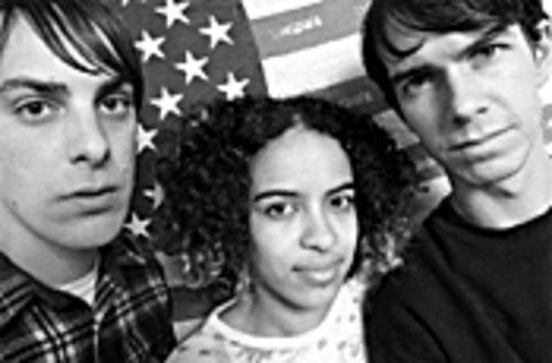 The Thermals prove the theory of punk rock efficiency.