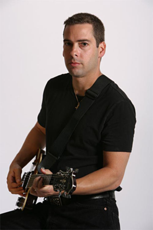 Catch Albert Castiglia for free Friday.