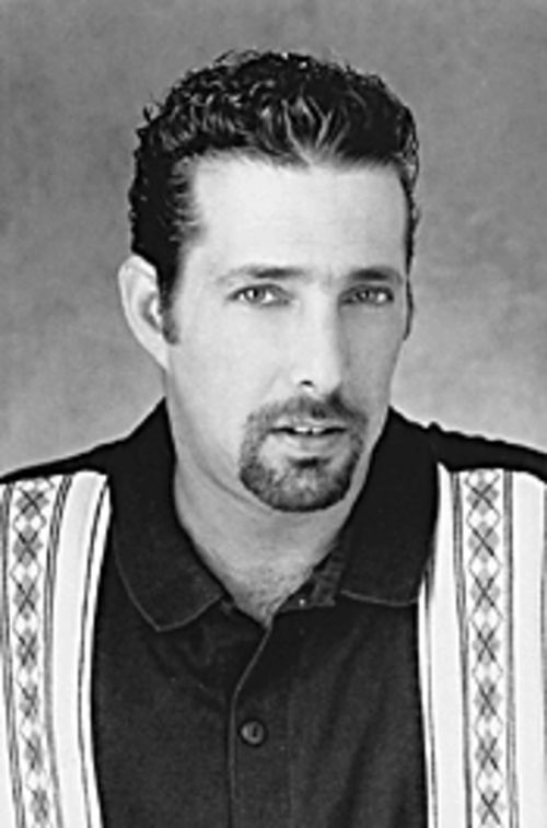 This reformed coke addict isn't George Bush; it's Rich Vos.