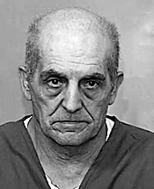 Cat burglar mastermind Pete Salerno was a friend of the Mob and the bane of wealthy Floridians.