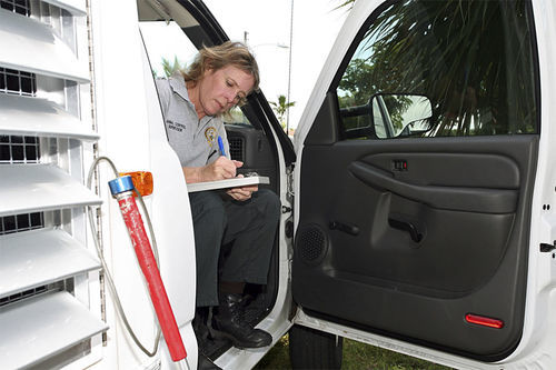 Liz Roehrich is the Boynton Beach animal control supervisor behind the investigation.