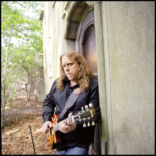 The Gov't Mule: Warren Haynes,