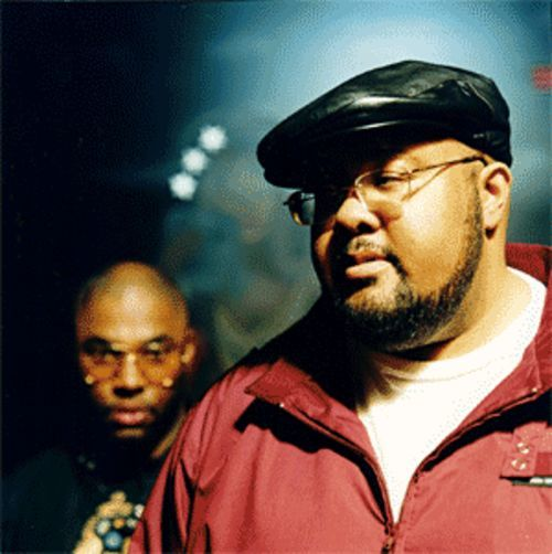 "Welcome to Blackalicious' ""World of Vibrations."""
