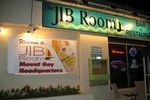 The Jib Room