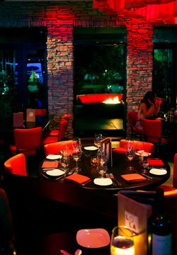 LOLA Restaurant and Ultra Lounge