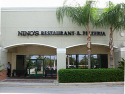 Nino\'s Restaurant &amp; Pizzeria