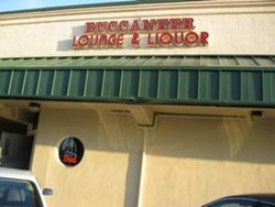 Buccaneer Lounge and Liquor