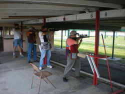 Hollywood Rifle and Pistol Club