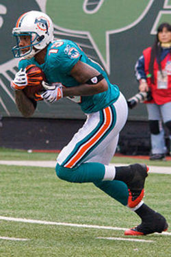 Ted Ginn Jr.