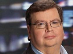 Jim DeFede, WFOR-TV (Channel 4)