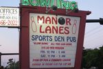 Sports Den Pub at Manor Lanes
