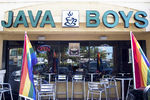 Java Boys Coffee House