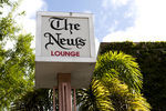 The News Lounge