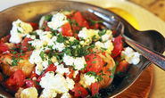 Trata Greek Taverna in Fort Lauderdale: Great Food, No Gimmicks