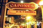 Capones