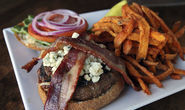 Bluejay's Cafe in Fort Lauderdale: Southwestern-Inspired Dishes and Plenty of Charm