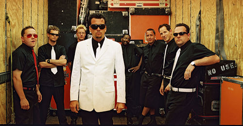 The many, many Mighty, Mighty Bosstones.