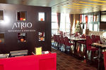 Atrio Restaurant & Wine Room at Conrad Miami